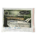 Sunheat Mosquito Mat Replacements for the Mister Fan (20 Pack)