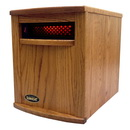 Sunheat Original 1500-A Heater Nebraska Oak)