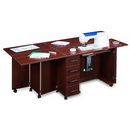 Sylvia Design  Model 1520 Quilters Work Station