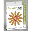 Photo of EmbroideryWorks Everyday Software from Heirloom Sewing Supply