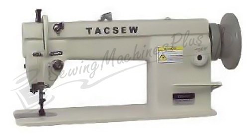 Tacsew Gc6 6 Walking Foot Industrial Upholstery Sewing Machine