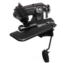 Tacsew T1718-4 Industrial Size Blindstitch w/ Table & Motor T1718-4