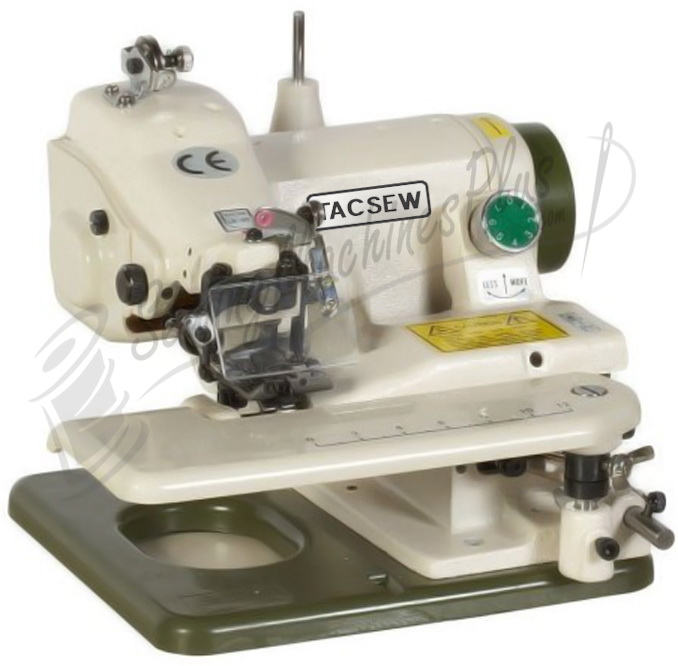 Tacsew T40 Metal Portable Blindstitch Sewing Machine Inspiration Blindstitch Sewing Machine
