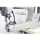 "Techsew 5100 Special Edition 16"" Cylinder Heavy Duty Compound Feed Industrial Sewing Machine"