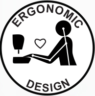 Ergonomic Design for Easy Sewing