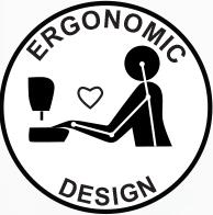 Ergonomic Design for Easy Sewing