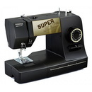 Photo of Toyota J17 Super Jeans Sewing Machine from Heirloom Sewing Supply