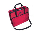 "Tutto 26"" Embroidery Project Bag - RED"