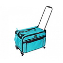 Tutto Large Machine On Wheels - TURQUOISE