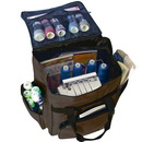Tutto Serger/Accessory Bag - CHOCOLATE