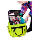 Tutto Serger/Accessory Bag - LIME