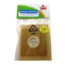 Bissell Butler Paper Bag 3 Pack (06.707)