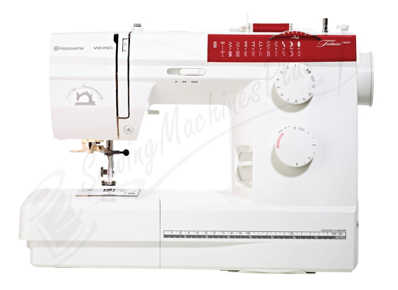 Viking Mechanical Sewing Machine