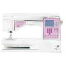Husqvarna Viking Eden Rose 250C Limited Edition Sewing Machine