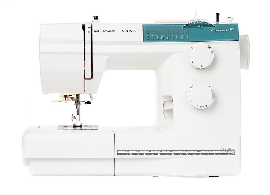 Husqvarna Viking Sewing Machine Extension Bed 6000 Series