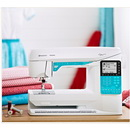 Husqvarna Viking Opal 650 Sewing Machine