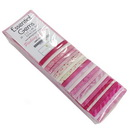 Wilmington Prints Pinking of You 24 Pack - 2.5 inch x 44 inch Strips