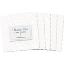 Wilmington Prints White Out Fabric Kit - 5 inch Squares