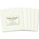 Wilmington Prints Cookie Dough Fabric Kit - 5 inch Squares