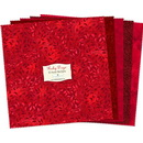 Wilmington Prints Ruby Days Fabric Kit - 10 inch Squares