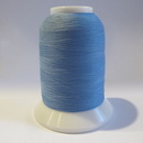 YLI Woolly Nylon Thread, Medium Blue - 127