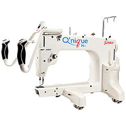 Long Arm Sewing & Quilting Machine Service